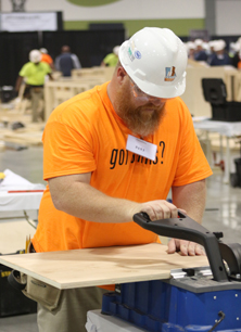 Columbus Tech Represents well at Annual SkillsUSA Competition