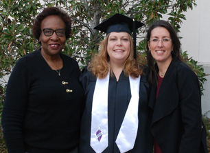 CTC Commencement to Feature Female Trailblazers; Nearly 500 Graduates