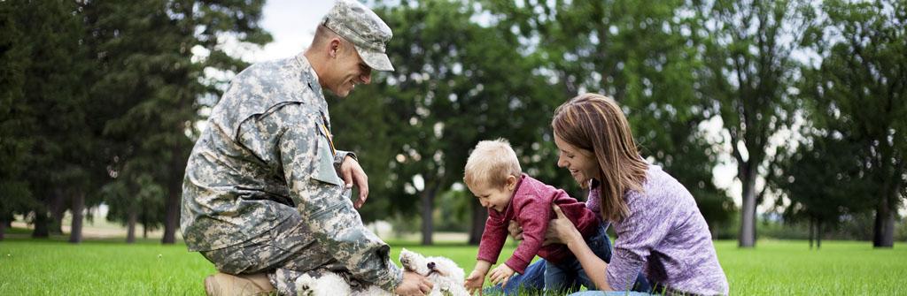 Veterans Addr