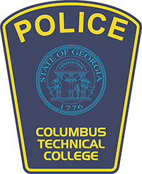 CTC Police Patch