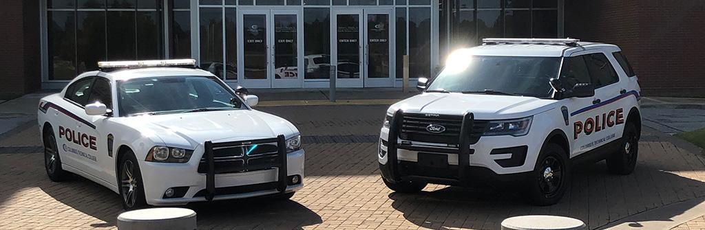 CTC Police Cars