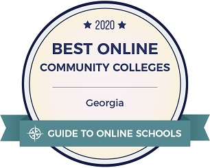 Columbus Technical College has been named one of the best online community colleges in the state of Georgia.
