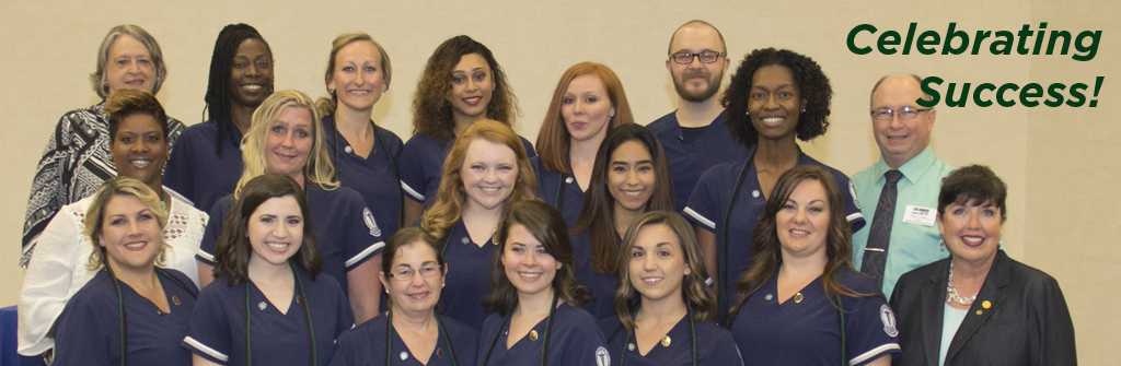Congrats to our Health Sciences Students!