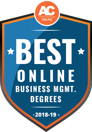 Affordable College-Business award