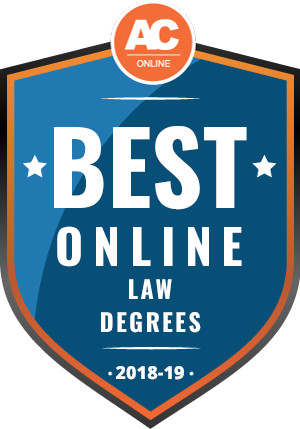 Affordable College-law-paralegal award